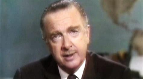 50 years ago today walter cronkite signed on tvnewser apr 16 2012 cronkite news