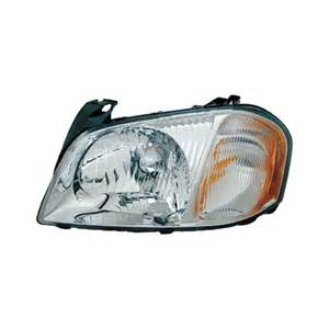 replace 174 mazda tribute 2001 2004 replacement headlight