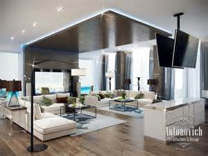 Villa Interior Design Ideas Designs Villa Interior Design In Dubai Modern Villa In Dubai Photo 1 Interior Design For Villa