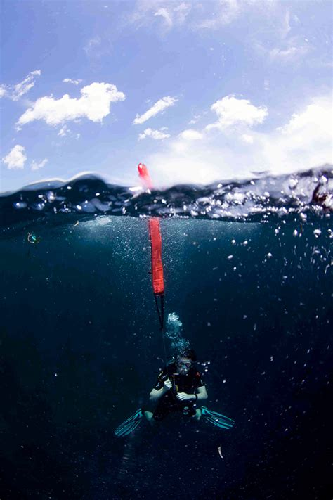 Selang Snorkel Scuba Diving diving gili selang east bali ploufdiving