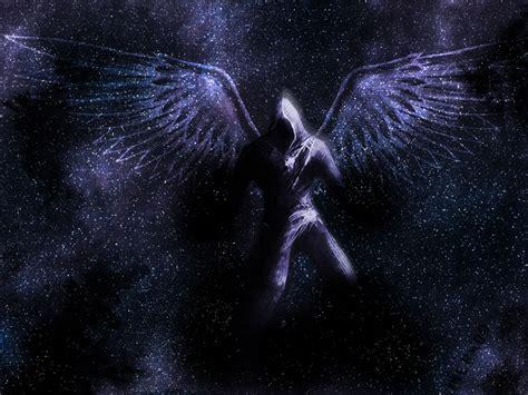 imagenes oscuras de fondo de pantalla imagenes oscuras angeles espectros demonios taringa