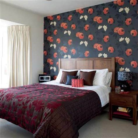 Diy Bedroom Wall Design For Cute Girls Diy And Crafts Designer Bedroom Wallpaper