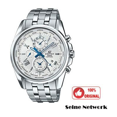 Jam Casio Edifice Efb 301jd 7a Original casio edifice efb 301jd 7a end 11 28 2017 1 15 pm
