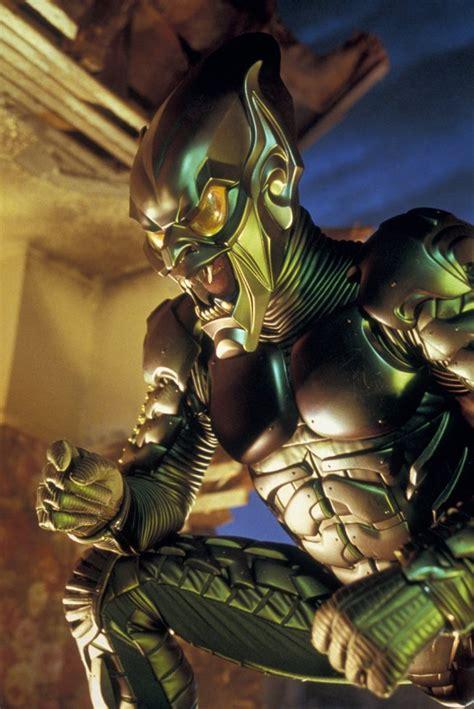 spiderman fan film green goblin spider man 2002 vs the amazing spider man 2012
