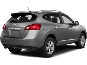 Nissan Select 2015 Nissan Rogue Select S Ta Fl 14119551