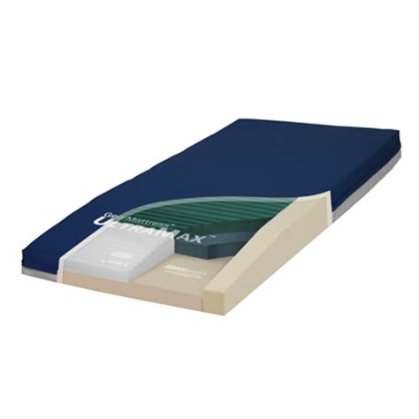 Geo Mattress by Span America Geo Mattress Ultramax Medmattress