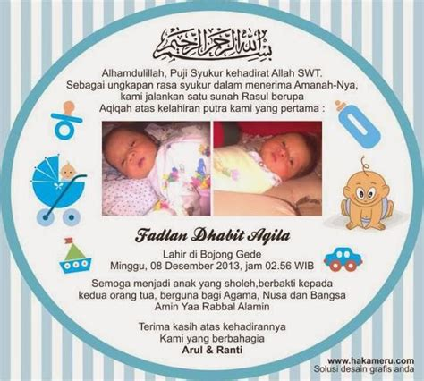 kumpulan contoh background kartu ucapan kelahiran bayi