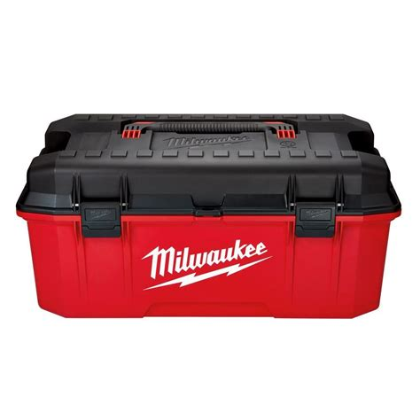 Kitchen Ceiling Lighting Ideas by Milwaukee 26 In Jobsite Work Tool Box Mtb2600 The Home