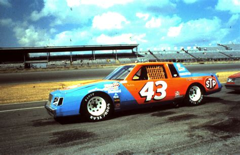 richard buick 1981 no 43 buick regal richard petty daytona 500