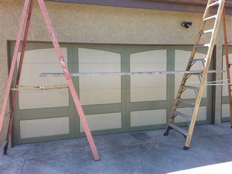 Garage Door Repair Hemet Ca by Landmark Doors Garage Door Repairs Temecula
