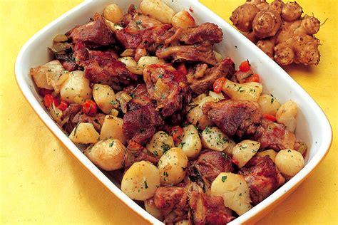 ricette per cucinare agnello ricetta agnello arrosto la cucina italiana