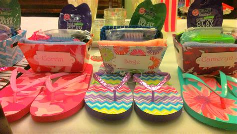 themed birthday parties for 11 year olds organized design by jess party time spa birthday