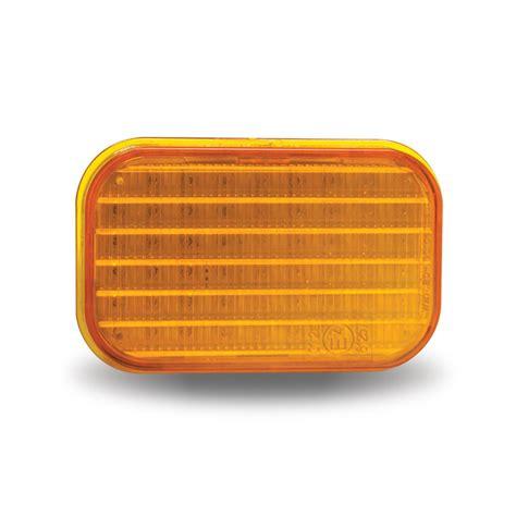 led turn signal lights square turn signal marker led amber 32 diodes