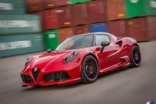 Where Is Alfa Romeo Made Alfa Romeo 4c By Zender Italia Gtspirit