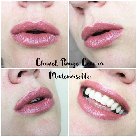 Lipstik Chanel by Chanel Coco Lipsticks Coco Mademoiselle