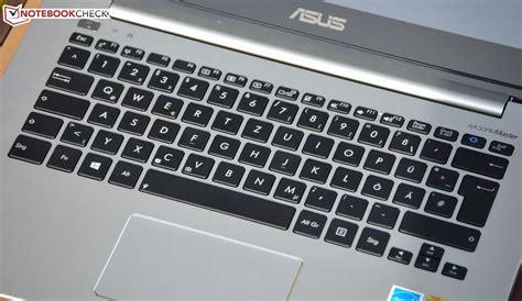 Keyboard Asus S300ca review asus vivobook s301la c1073h ultrabook notebookcheck net reviews