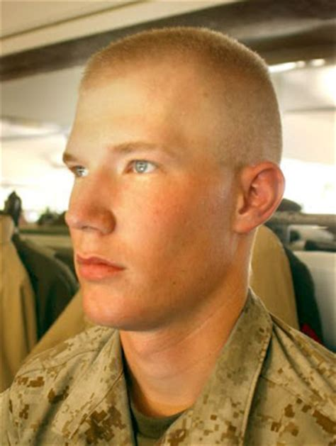 military haircuts for men flat top high and tight