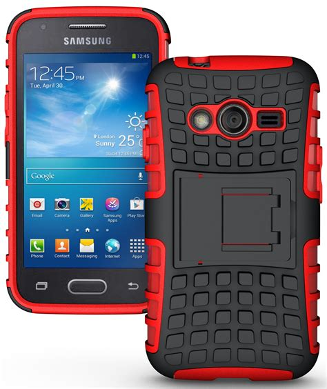 Hardcase Motomo Window Pro Samsung G313 Samsung Galaxy V grenade grip rugged tpu skin cover stand for
