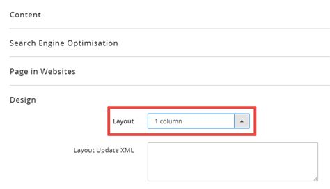magento 2 layout default xml how to setup a custom layout for a cms page magento 2