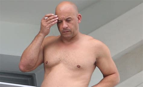 should we be fat shaming vin diesel hiphollywood