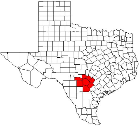 texas dma map file san antonio msa png wikimedia commons
