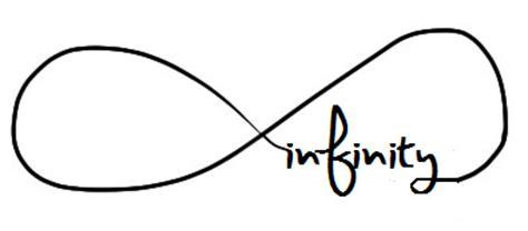 infinity pic infinity
