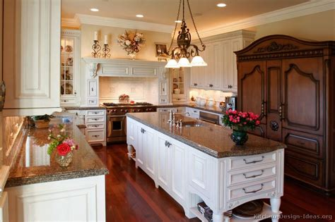 furniture in kitchen antique kitchens pictures and design ideas