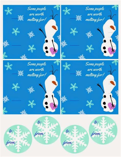 olaf printable valentines day cards https drive google com file d 0b