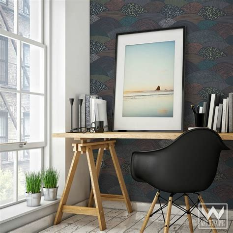 removable wallpaper for dorm rooms and homes today com 7 removable wallpaper decorating ideas for commitment