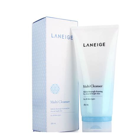 Laneige Multi Cleanser laneige multi cleanser 180ml