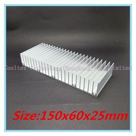 ヾ ノ special offer high quality 150x60x25mm ᗕ radiator