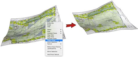 sketchup layout hidden geometry making a great 3d warehouse model sketchup knowledge base
