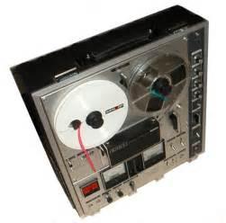 cassette recorders recorder