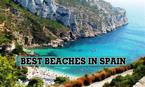 best beaches in spain top 5 best beaches in spain for families in 2015 wikiyeah