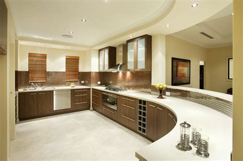 Designs Of Kitchens In Interior Designing Home Kitchen Design Display Interior Exterior Plan