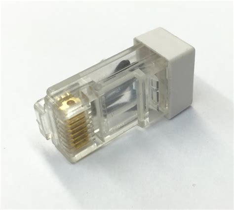 isdn termination resistor rj45 rj45 canbus terminator eighth day sound store new used pro audio equipment