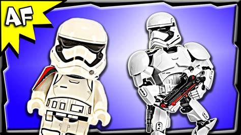 Baru Termurah Lego 75114 Wars Order Stormtrooper Buildable lego wars order stormtrooper battle figure 75114 stop motion build review