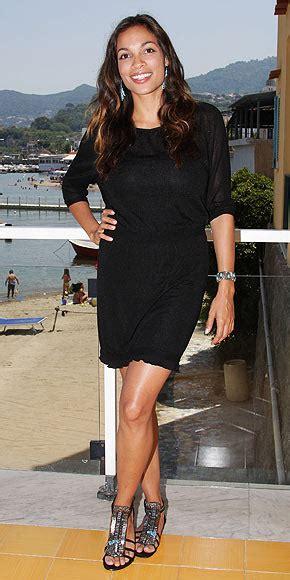 Fashion Hit Or Miss Rosario Dawson Couture In The City Fashion by Last S Look Hit Or Miss Rosario Dawson Rosario