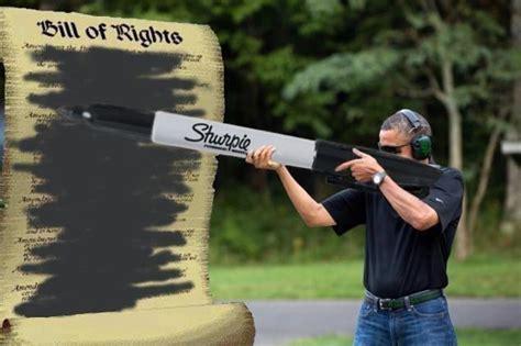 Obama Shooting Meme - image 495294 obama skeet shooting photo know your meme