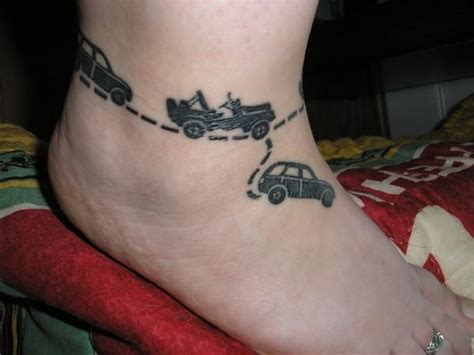jeep tattoo pictures jeep tattoos i jeeps pinterest