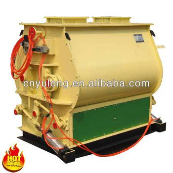 sshj250 animal feed mixer for sale/poultry feed mixer/feed