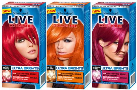 how to mix schwarzkopf hair color is dip dye still riding high kiss and make up