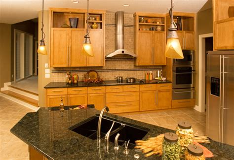 Black Granite Kitchen by Granite Countertops Costs Free Instant Estimates