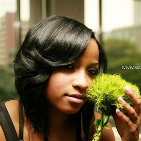 cute short sew ins quick weave bob sew in toya carter short bob quick