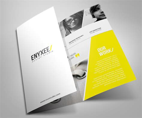 Brochure Design Ideas by 30 Brochure Design Ideas Exles For Your Print