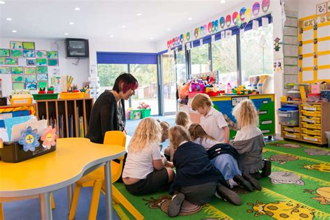 comfortable learning environment effective learning environment green modular