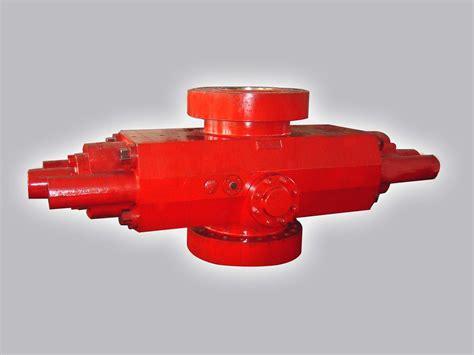 china api certified well equipment single ram bop
