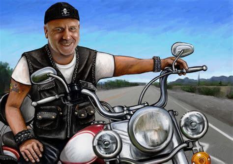Motorrad Tour Minden by 12 August 2016