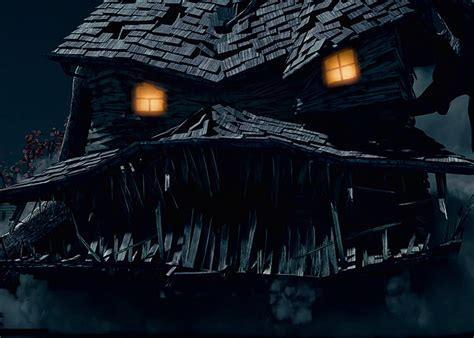 monster house monster house house chase www pixshark com images