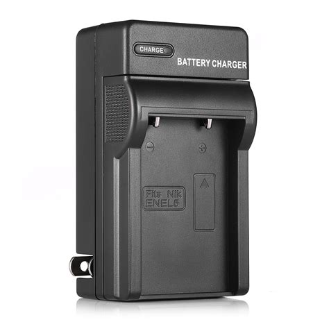 Battery Nikon En El5 By Invicom 2x en el5 enel5 battery charger for nikon coolpix p6000